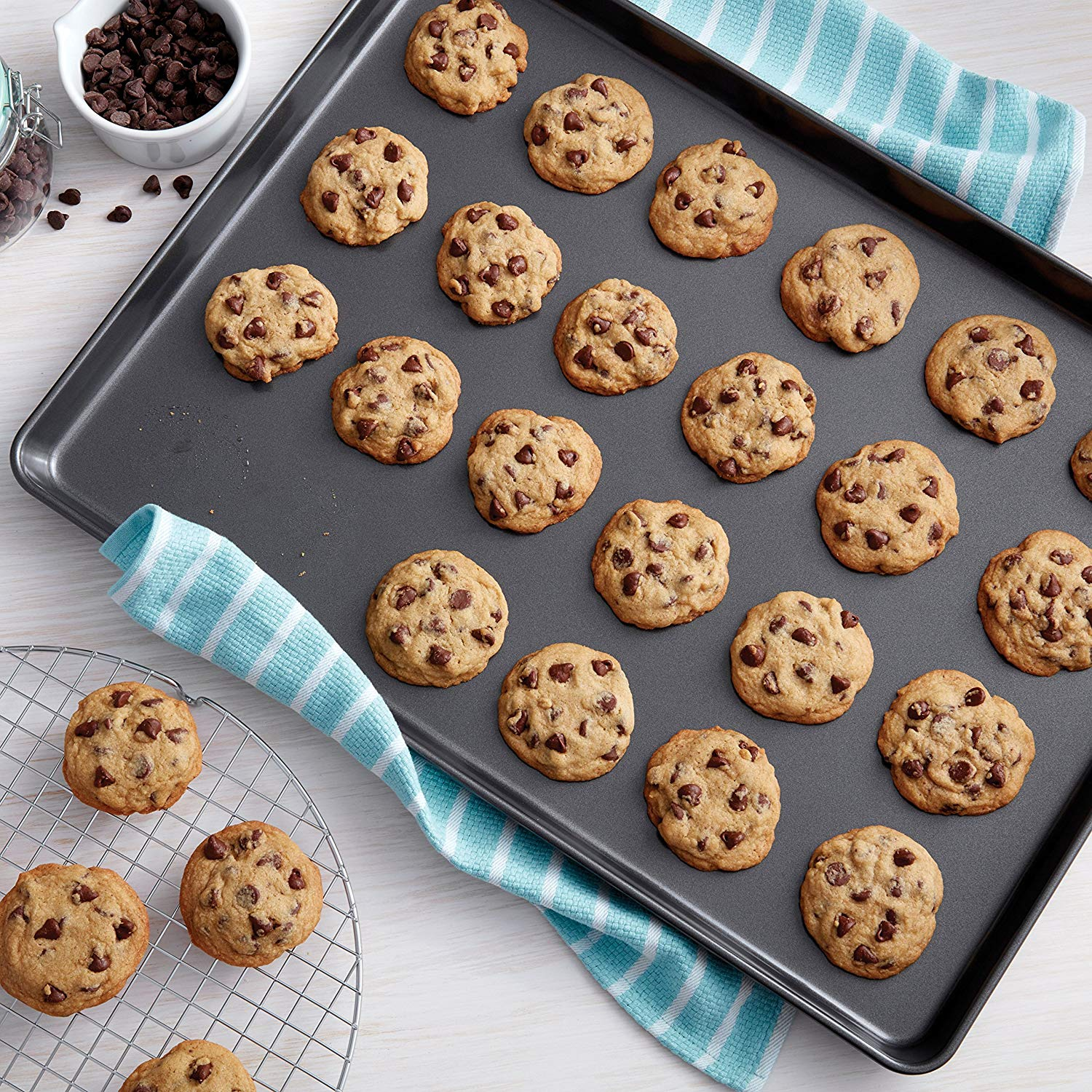 Wilton Cookie Sheet
